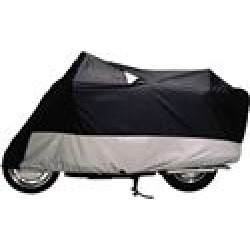 Dowco Guardian Weatherall Plus Sport/Custom Motorcycle Cover found on Bargain Bro Philippines from chaparral-racing.com for $99.99