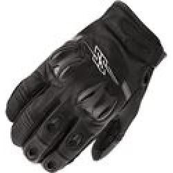 Speed And Strength Power And The Glory Vented Leather/Textile Gloves found on Bargain Bro India from chaparral-racing.com for $49.95