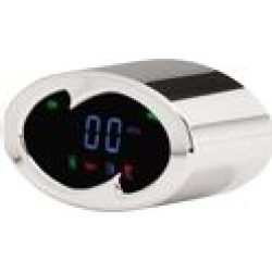 Dakota Digital MCL-5000 Series Oval Digital Gauge