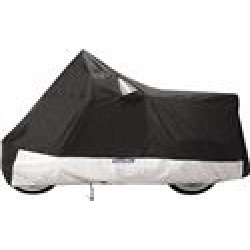 Covermax Deluxe Full Dress Motorcycle Cover found on Bargain Bro India from chaparral-racing.com for $68.99