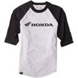 Factory Effex Honda Baseball Tee