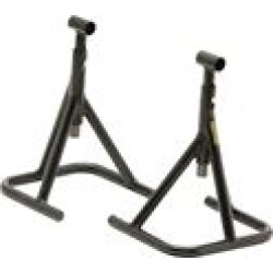 Unit Motorcycle Products B2310 Street Bike Foot Peg Stand