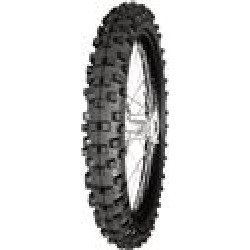 Metzeler MCE 6 Days Extreme Hard Front Tire