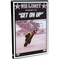 Impact Video Get On Up DVD