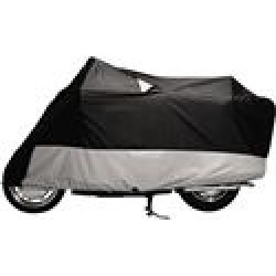 Dowco Guardian Weatherall Plus Touring/Full Dress Motorcycle Cover found on Bargain Bro India from chaparral-racing.com for $92.64