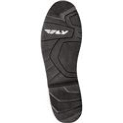 Fly Racing Sector Boot Replacement Sole