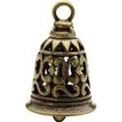 Hair Glove Vintage Celtic Defender Bell