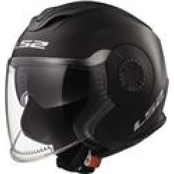 LS2 OF570 Verso Open Face Helmet found on Bargain Bro India from chaparral-racing.com for $129.98