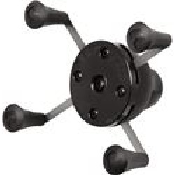 """RAM Mounts X-Grip Cell Phone Holder with 1"""" Ball"""