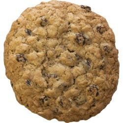 David's Gluten Free Oatmeal Raisin Cookies (9 Pack) - Gluten Free Flavor: Oatmeal Raisin Cookie