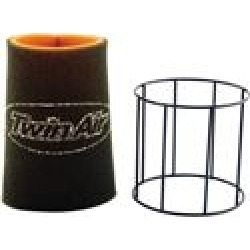 Twin Air Pre-Oiled Air Filter With Cage