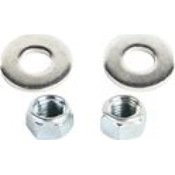 Ride Engineering Rubber Mount Handlebar Fasteners found on Bargain Bro India from chaparral-racing.com for $7.95