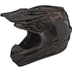 Troy Lee Designs SE4 Polyacrylite Baja Helmet