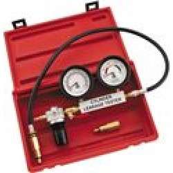 Bikemaster Cylinder Leakage Tester