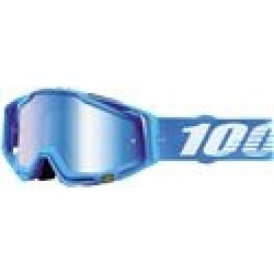 100 Percent Racecraft Monoblock Goggles found on Bargain Bro Philippines from chaparral-racing.com for $75.00