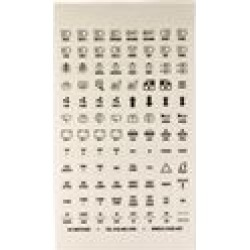 K4 Contura Legend Decal Sheet