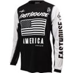Fasthouse Air-Cooled American Vented Jersey