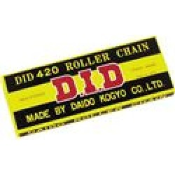 DID 420 Non O-Ring Chain found on Bargain Bro India from chaparral-racing.com for $10.88