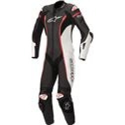 Alpinestars Stella Missile Tech-Air Compatible 1-Piece Leather Suit