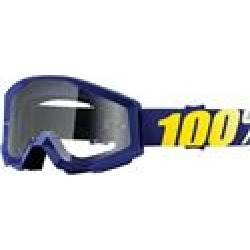 100 Percent Strata Hope Goggles found on Bargain Bro Philippines from chaparral-racing.com for $25.00