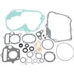 Moose Racing Complete Gasket Kit With Oil Seals found on Bargain Bro India from chaparral-racing.com for $75.95