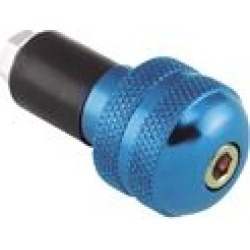 Bikemaster Anti-Vibration Bar End