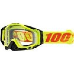 100 Percent Racecraft Attack Goggles found on Bargain Bro Philippines from chaparral-racing.com for $65.00
