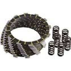 Barnett Carbon Fiber Friction Plate/Spring Kit found on Bargain Bro India from chaparral-racing.com for $163.99