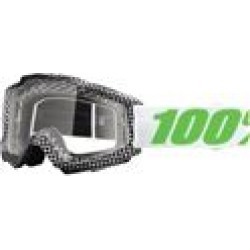 100 Percent Accuri Newsworthy Goggles found on Bargain Bro India from chaparral-racing.com for $60.00