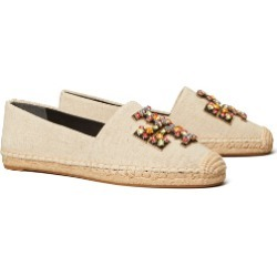 Tory Burch Ines Embellished Espadrilles found on Bargain Bro UK from Tory Burch UK