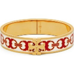 Tory Burch Kira Enameled Bracelet found on Bargain Bro UK from Tory Burch UK