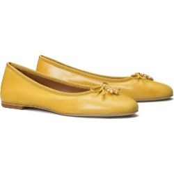 Tory Burch Tory Charm Ballet Flats found on Bargain Bro UK from Tory Burch UK
