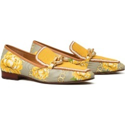Tory Burch Jessa Printed Knit Loafer found on Bargain Bro UK from Tory Burch UK