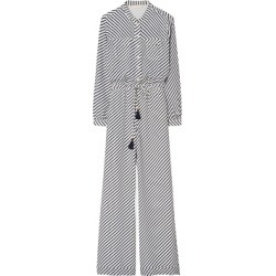 Tory Burch Striped Jumpsuit found on Bargain Bro UK from Tory Burch UK