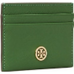 Tory Burch Robinson Card Case found on Bargain Bro UK from Tory Burch UK