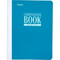Mead Composition Book - Composition Books