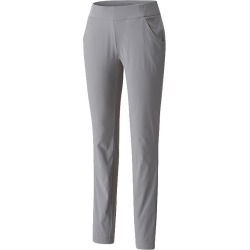 Columbia Women's Anytime Casual Pull-On Pant - Light Grey found on Bargain Bro India from atmosphere.ca for $26.41