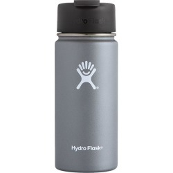 Hydro Flask 16 oz Wide Mouth Coffee Flask - Graphite