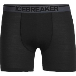 Icebreaker Men's Anatomica Boxer Briefs found on Bargain Bro India from atmosphere.ca for $22.48