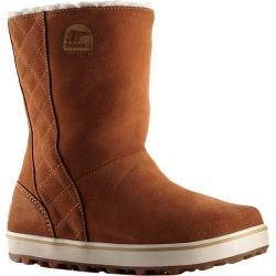 Sorel Women's Glacy Winter Boots - Elk