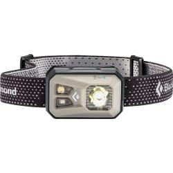 Black Diamond ReVolt USB Rechargeable Headlamp 300 Lumens - Nickel Grey