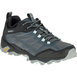 Merrell Women's Moab FST Hiking Shoes - Granite found on Bargain Bro India from atmosphere.ca for $104.30