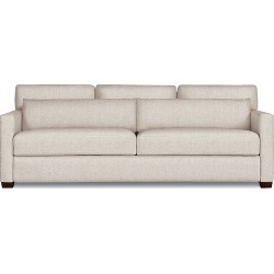 Vesper King Sleeper Sofa, Offwhite Fabric by Design Within Reach