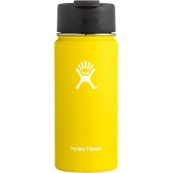 Hydro Flask 16 oz Wide Mouth Coffee Flask - Lemon