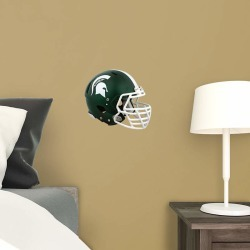 Michigan State Spartans Helmet - Teammate found on Bargain Bro India from fathead for $14.99