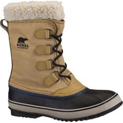 Sorel Men's 1964 Pac Nylon Waterproof Winter Boots - Curry/Black