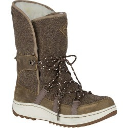 Sperry Women's Powder Icecap Winter Boots - Olive found on Bargain Bro Philippines from atmosphere.ca for $99.00