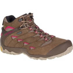 Merrell Women's Chameleon 7 Mid Waterproof Hiking Boots - Stone found on Bargain Bro India from atmosphere.ca for $135.73