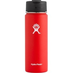 Hydro Flask 20 oz Coffee Flask - Lava
