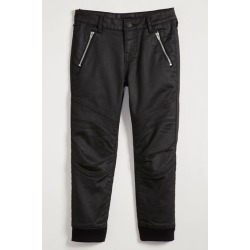 True Religion Moto Toddler/little Kids Pant - Black